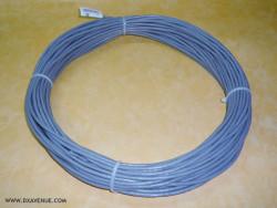 Câble Ethernet 4 paires 40m