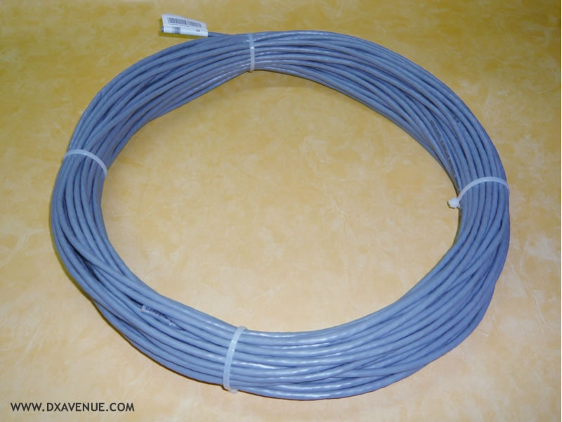 Ethernet cable 4 twisted pair 40m