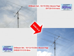 12m kit for DXT201510-6mx