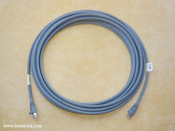 Cordon Ethernet CAT5e 10m