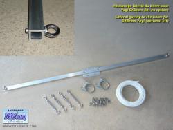 Kit haubanage latéral pour DXM10-7
