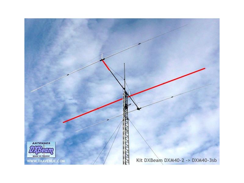 Kit DXM40-3sb for DXM40-2