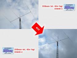 Kit DXM40-4 for DXM40-3