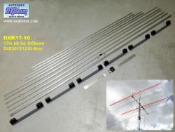 Kit 17m pour DXB20151210-8mx