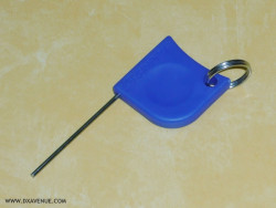 Clé de réglage pour attache Gripple
