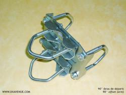Universal mounting bracket Erard