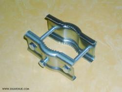 Collier de haubanage