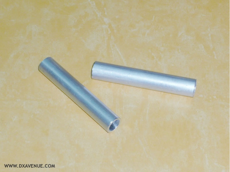 Spacer for Strong Guy clamp