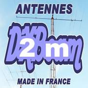 2 m (144 MHz)