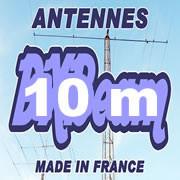 10 m (28 MHz)