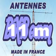 11 m (27 MHz)