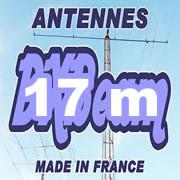 17 m (18 MHz)