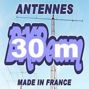 30 m (10 MHz)